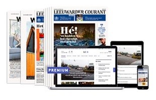 Leeuwarder Courant aanbiedingen
