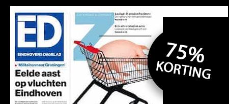 eindhovens-dagblad-6weken-aanbieding